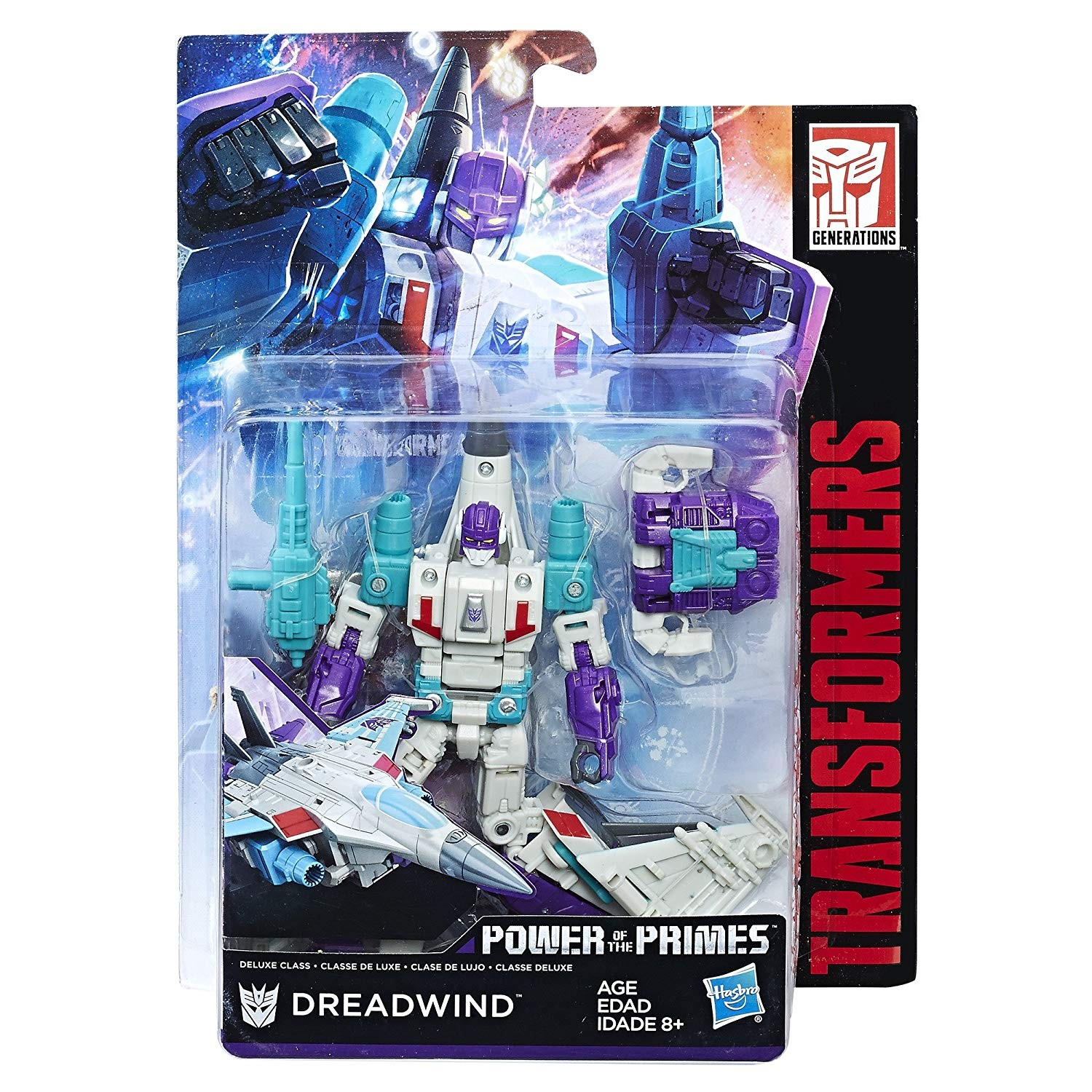 Transformers News: Amazing deals on POTP Blackwing, Dreadwind, Jazz, Inferno, Rodimus Unicronus and more