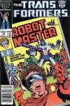 I, ROBOT MASTER!