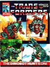 Dinobot Hunt (Part 1)