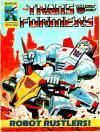 Dinobot Hunt (Part 3)