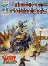 Dinobot Hunt (Part 4)