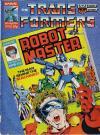 I Robot Master