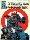 Robot Buster (Part 1)