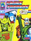 Wanted Galvatron Dead or Alive Pt1 (Reprinted 113)