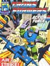 Wanted Galvatron Dead or Alive Pt2 (Reprinted 114)