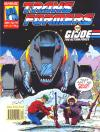 Blood on the Tracks (Transformers vs G.I.Joe Pt 1)