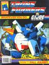 Power Struggle! (Transformers vs G.I.Joe Pt 2)