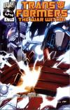 Transformers War Within