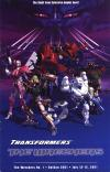 Transformers: Wreckers (Part 1):