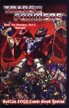 Transformers: Wreckers (Part 2):