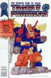 The Official How To Draw Transformers (Part 2)