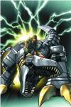 G.I. Joe vs. Transformers II