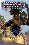 Transformers: Infiltration Part 1