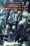 Transformers: Infiltration Part 3