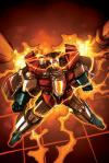 Transformers: Infiltration Part 5