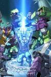 G.I. Joe vs. Transformers III: The Art of War