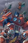 G.I. Joe vs Transformers IV: Black Horizon