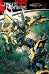The Transformers: Prime Directive