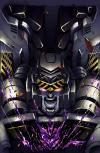 Megatron: Origin