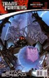 Transformers: The Reign of Starscream