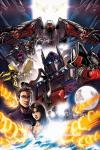 Transformers: Revenge of the Fallen - Alliance