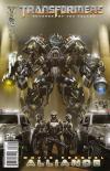 Transformers: Revenge of the Fallen - Alliance