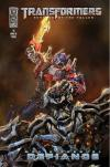 Transformers: Revenge of the Fallen - Defiance