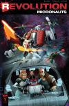 Revolution: Micronauts