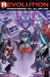 Revolution: Transformers: Till All Are One