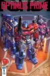 New Cybertron Part 1: To Walk Among The Chosen