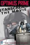 THUNDERCRACKER IN: STARSCREAM: THE MOVIE