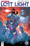 Dissolution Part 1: Some Other Cybertron