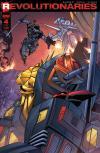The Iron Klaw