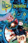 Micronauts #1 3D Box Set