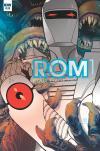 Rom #1 3D Box Set