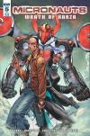 Micronauts: Wrath of Karza #5