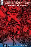 Micronauts: Wrath of Karza #1