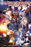 Micronauts: Wrath of Karza #2