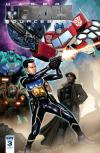 Hasbro Heroes Sourcebook #3