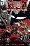 Microspace Knight