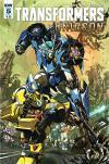 Transformers: Unicron #5