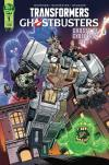 Ghosts of Cybertron Part 1