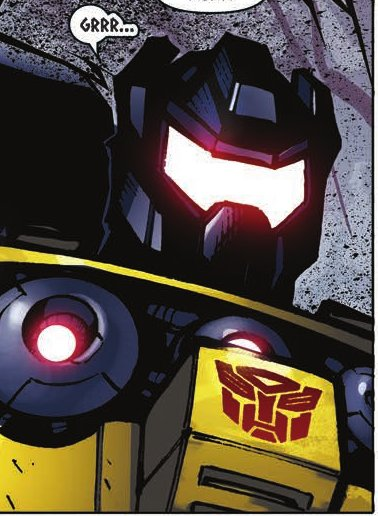 Transformers: Prime Beast Hunters #3 Review