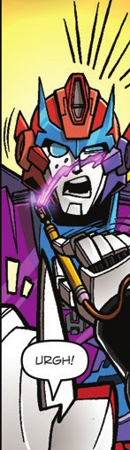 Transformers News: IDW Transformers: Lost Light #1 Review