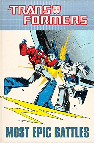 Transformers News: IDW June 2017 Transformers Comics Thread