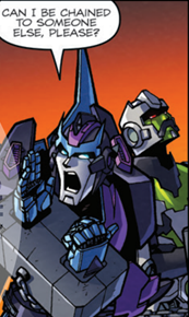Transformers News: IDW Lost Light #2 Review