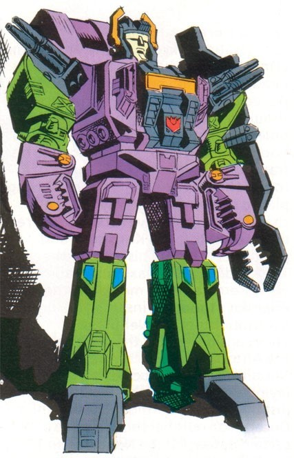 Transformers News: Top Five Transformers Characters That the Comics Did Better