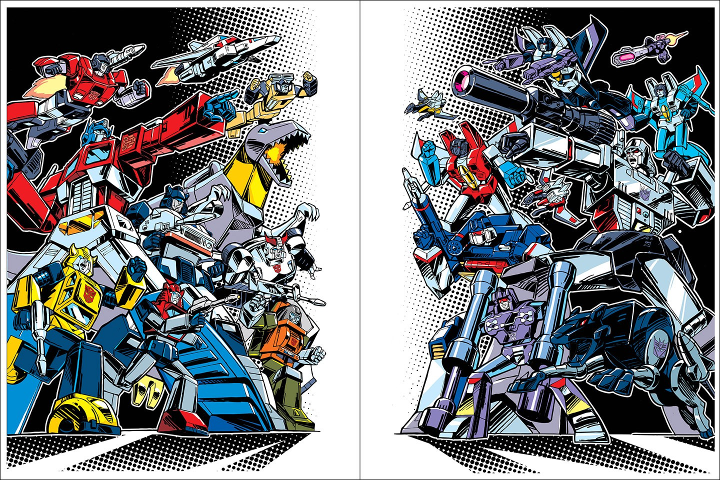 Transformers News: 3 Disk Blu-Ray Set of Japanese G1 Episodes on Preorder at Amazon Japan