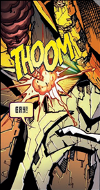 Transformers News: IDW Transformers Unicron #4 Review