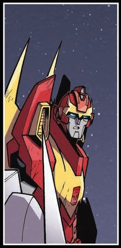 Transformers News: Review of IDW Transformers: Lost Light #25 #WeAchievedSomething